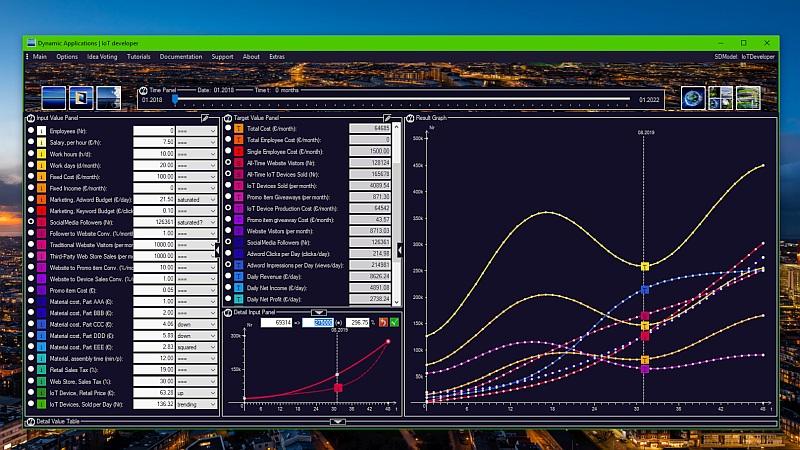 Windows 7 Internet of Things Developer 5.96 full